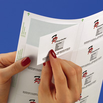 Produktbeschreibung Visitenkarten Wie Aus Der Druckerei