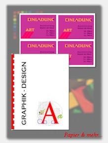 Anwendungsbeispiele für das extra starke Glossy-Papier für Farblaserdrucker