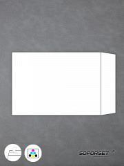 Soporset Fensterversandtaschen DIN C5 HK