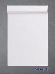Kunststoff-Schreibplatte DIN A4 hoch