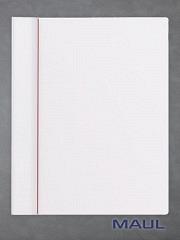 Kunststoff-Schreibplatte DIN A4 quer