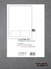 briefCARD 401 - 250 Blatt