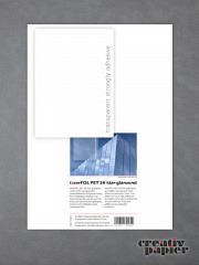 laserFOL PET SK klar-glänzend - 50er Pack