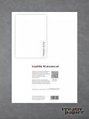 laserFOL PE sk-extra DIN A4 - 250er Pack