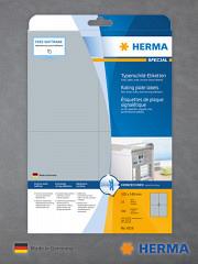 HERMA Typenschild-Etiketten 4216