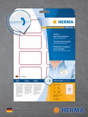 HERMA Namensschild-Etiketten 4405