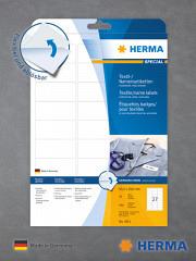 HERMA Namensschild-Etiketten 4511