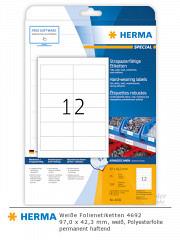 HERMA Folienetiketten 4692