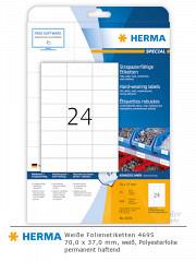 HERMA Folienetiketten 4695