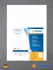 HERMA Laserfolien 8694