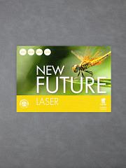 NEW FUTURE LASER a5