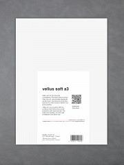 vellus soft a3 - 250 Blatt