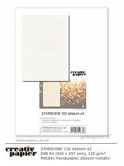 STARSHINE 120 silizium a3 - 50 Blatt