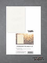STARSHINE 120 silizium a4 - 50 Blatt