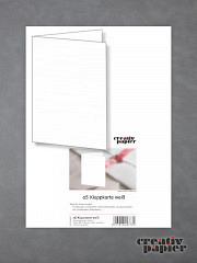 creativCARD a5 - 50er Packung