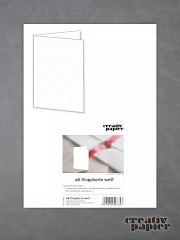 creativCARD a6 - 50er Packung