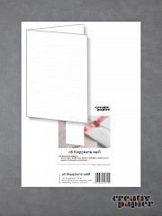 creativCARD a5 - 250er Packung