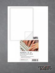 creativAUTOKOPI sc DIN A4 - 100 Blatt