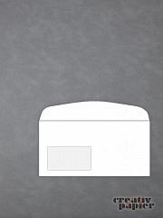 Fenster-Briefumschläge DIN C6/5 Kuvertierhü..