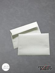 Briefumschläge DIN C6 silberfarben