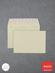 Farbige Briefumschläge DIN C6 HK hellchamois