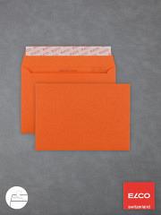 Farbige Briefumschläge DIN C6 HK orange