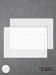 Transparentumschläge DIN C5 HK