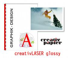 laserPHOTO glossy • Fotopapier für Farblaserdrucker