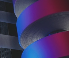 laserFOL PET - Standardfolie für Laserdrucker