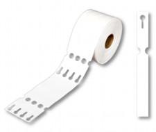 Thermotransfer-Schlaufenetiketten für die Preis- und Produktauszeichnung im Pflanzenhandel