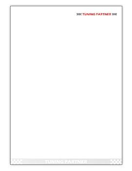 Sicherheitspapier für Certificat of Conformity (CoC)