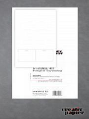 briefBADGE 401 - 250 Blatt