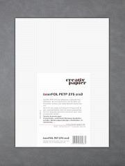 laserFOL PETP 275 sra3 - 100 Blatt