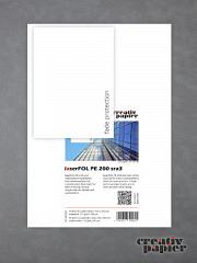 laserFOL PE 200 opak sra3 - 50er Pack