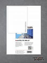 laserFOL PE 300 opak a3 - 50er Pack