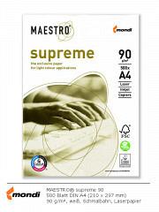 MAESTRO supreme 90