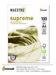 MAESTRO supreme 100