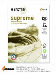 MAESTRO supreme 120