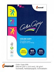 Color Copy 90 - DIN A4