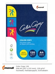 Color Copy 120 - DIN A4