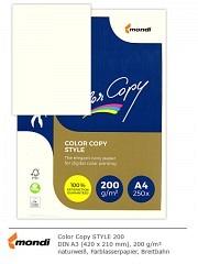 Color Copy style 200 - DIN A3