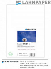 lahnur 330.200 DIN A3 - 250 Blatt
