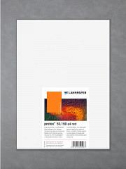 pretex 50.150 DIN A4 rot - 50 Blatt