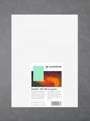 pretex 50.150 DIN A4 grün - 50 Blatt