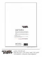 pretex 50.300 SRA3 - 100 Blatt