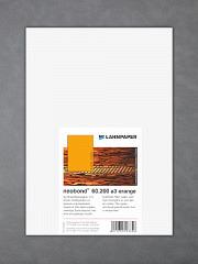 neobond 60.200 a3 orange - 50 Blatt