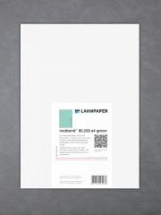 neobond 60.200 a4 grün - 250 Blatt