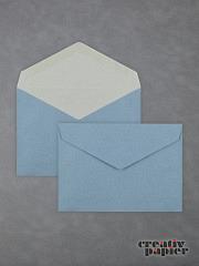 Wahlbriefumschläge DIN C6 blau