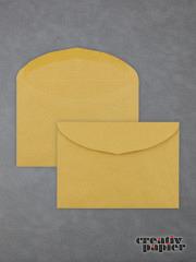 Wahlbriefumschläge DIN C6 gelb