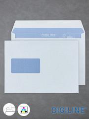 DIGILINE Fenster-Briefumschläge DIN C5 HK